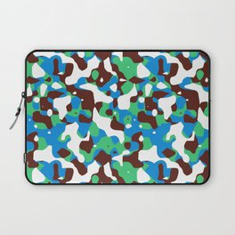 HOT CAMOUFLAGE Laptop Sleeve