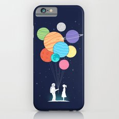 You are my universe iPhone 6 Slim Case