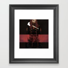 Reaper II.  Framed Art Print