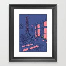 Arte Nº 5 Framed Art Print