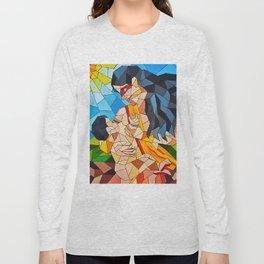 Motherhood Long Sleeve T-shirt