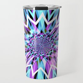 Rotating in Circles Series 11 Travel Mug