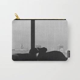 Naivety Carry-All Pouch