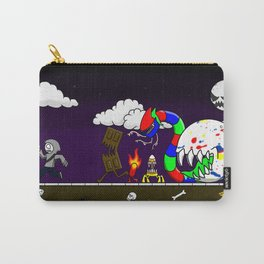 The Candy is Coming! Carry-All Pouch