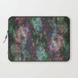 OUTER SPACE Laptop Sleeve