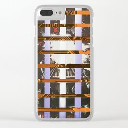 Sabre of i360 Clear iPhone Case