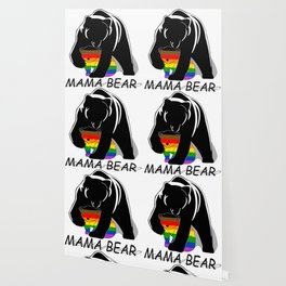 Mama Bear Philidelphia Gay Wallpaper