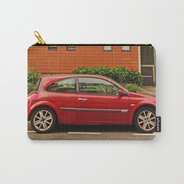Renault Megane Coupe - The Remanent Gladiator Carry-All Pouch