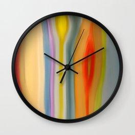 nevada Wall Clock