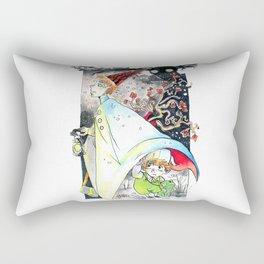OGTW 03 Rectangular Pillow