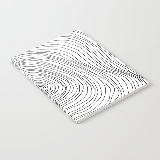Spiral Rings Notebook