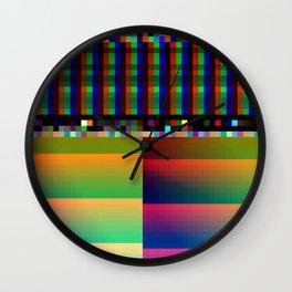 LTCLR13sx4bx4a Wall Clock