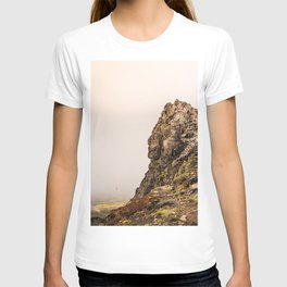 Behind The Clouds T-shirt