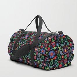 Songbirds Duffle Bag