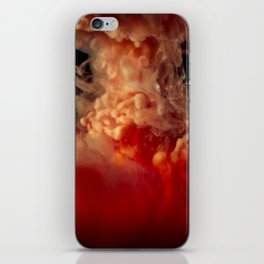 Red Dawn iPhone Skin