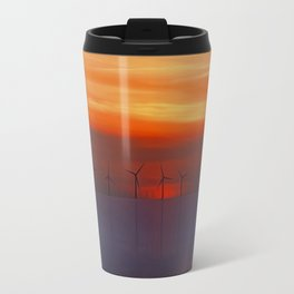 Relax (Digital Art) Travel Mug