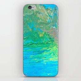 Island Dream iPhone Skin