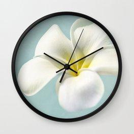 my hope carries me . . . Wall Clock