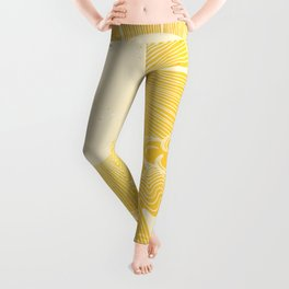 Solar Flare Leggings