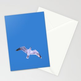 Seagull - quote Stationery Cards