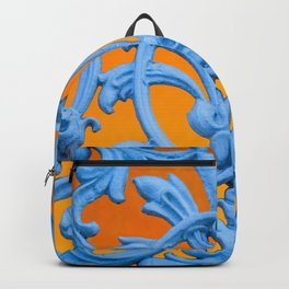 Night Grille Glow Backpack