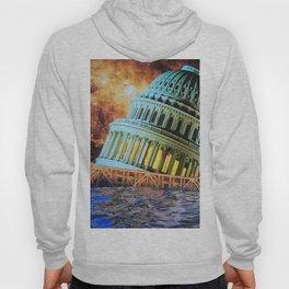 Capitol 2079 Hoody