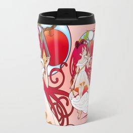 Kyoko Sakura - Nouveau edit. Travel Mug