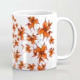 Autumn Bloom Coffee Mug