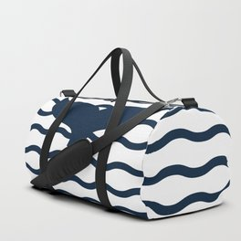 Whale of a Tail Duffle Bag