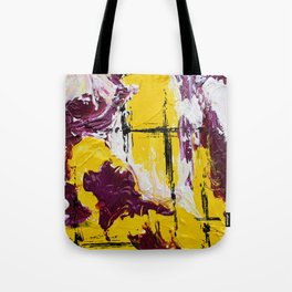 Mini Series [Rouge Yellow] Tote Bag