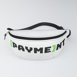 PAYMENT Fanny Pack