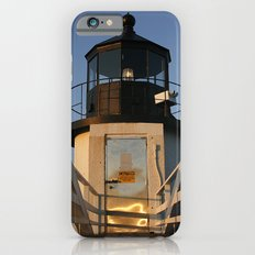 Marshall Point Lighthouse iPhone 6s Slim Case
