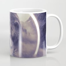 aegis II | bear Mug