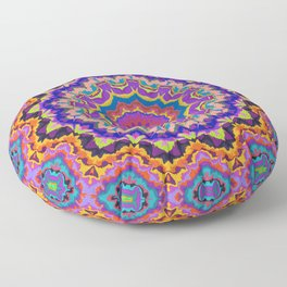 Carnival-2 Floor Pillow