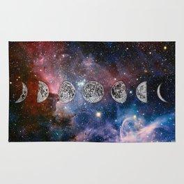 Cosmic Celestial Cycle Rug