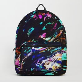 Deep Sea Current Backpack