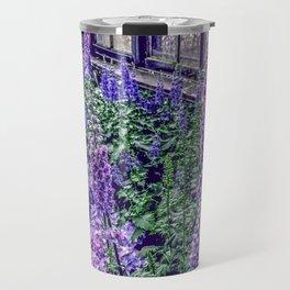 Indoor Spring Travel Mug
