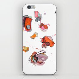wrong words iPhone Skin