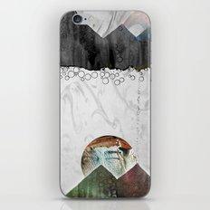 Overtone Dawn iPhone & iPod Skin
