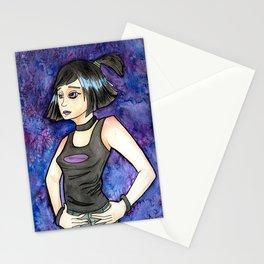 Sam Manson Stationery Cards