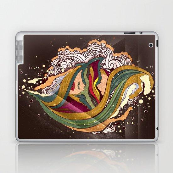 Triangular dream Laptop & iPad Skin