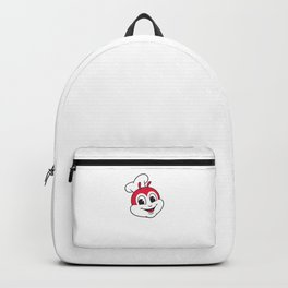 Have a Jollibee Afternoon Backpack