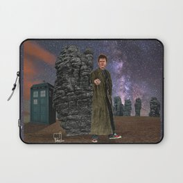 10th Doctor 2 Laptop Sleeve