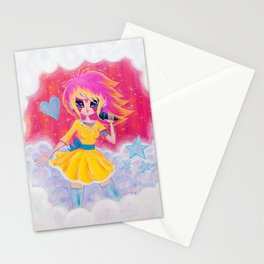Truly Outrageous Stationery Cards