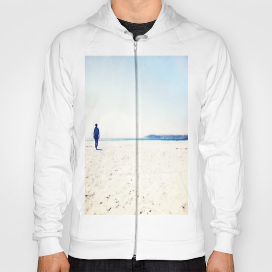 Beach & Blue Hoody