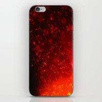 coke iPhone & iPod Skins featuring Coke by Anastasia Bogdanchikova