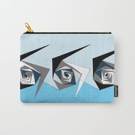 The Ships Come Sailing In Carry-All Pouch