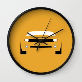Chevrolet Camaro ( 2006 ) Wall Clock
