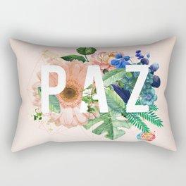Paz Rectangular Pillow