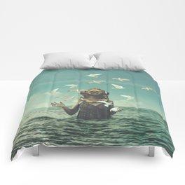 Aquatic Radioactive Comforters